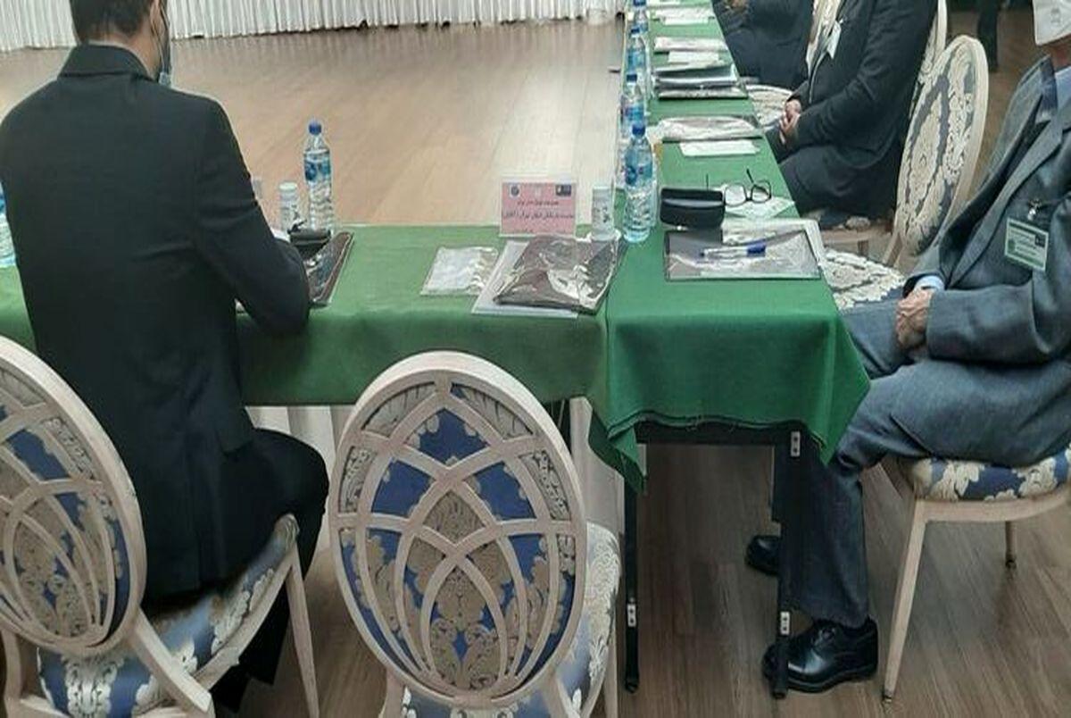 (عکس) غیبت غیرمنتظره ستاره پرسپولیس در انتخابات
