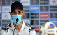 گلمحمدی: دلیل نتایج خوب پرسپولیس وجود نسل خوبی از بازیکنان است