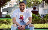 حامد پاکدل: غیرممکن است از سیدجلال چیزی یاد نگیرم