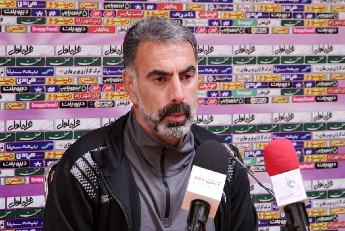 زمان نشست خبری یحیی گل محمدی و محمود فکری در دربی مشخص شد