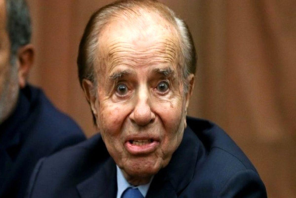 رئیس جمهوری پیشین آرژانتین در ۹۰ سالگی درگذشت