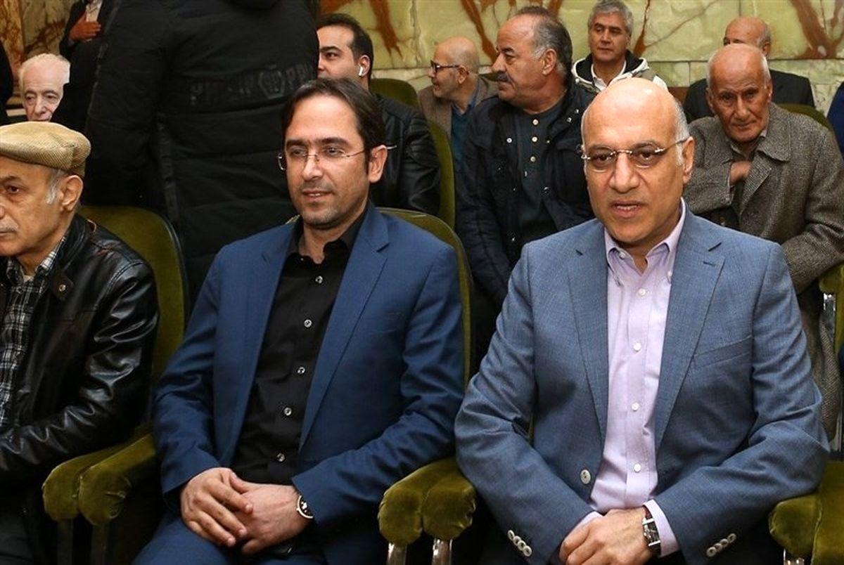 حرکت جالب مدیران استقلال پس از شکایت پرسپولیس