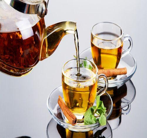 با این نوشیدنیهای خوشمزه لاغر شوید!