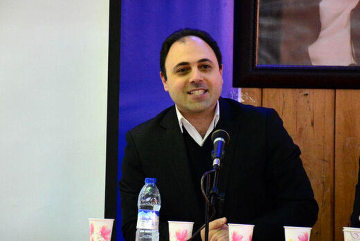 پایان همکاری وکیل با باشگاه پرسپولیس