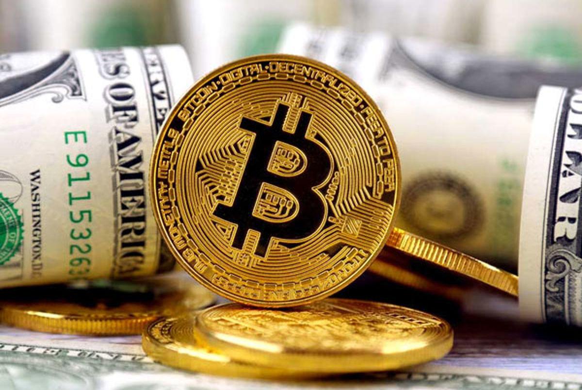 قیمت بیت کوین و ارزهای دیجیتال امروز دوشنبه 13 اردیبهشت 1400