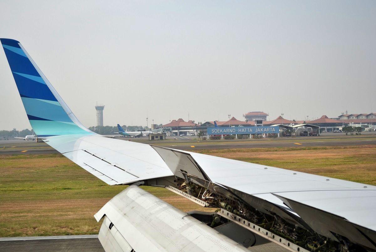 هواپیمای مسافربری اندونزی چگونه و از کجا ناپدید شد؟