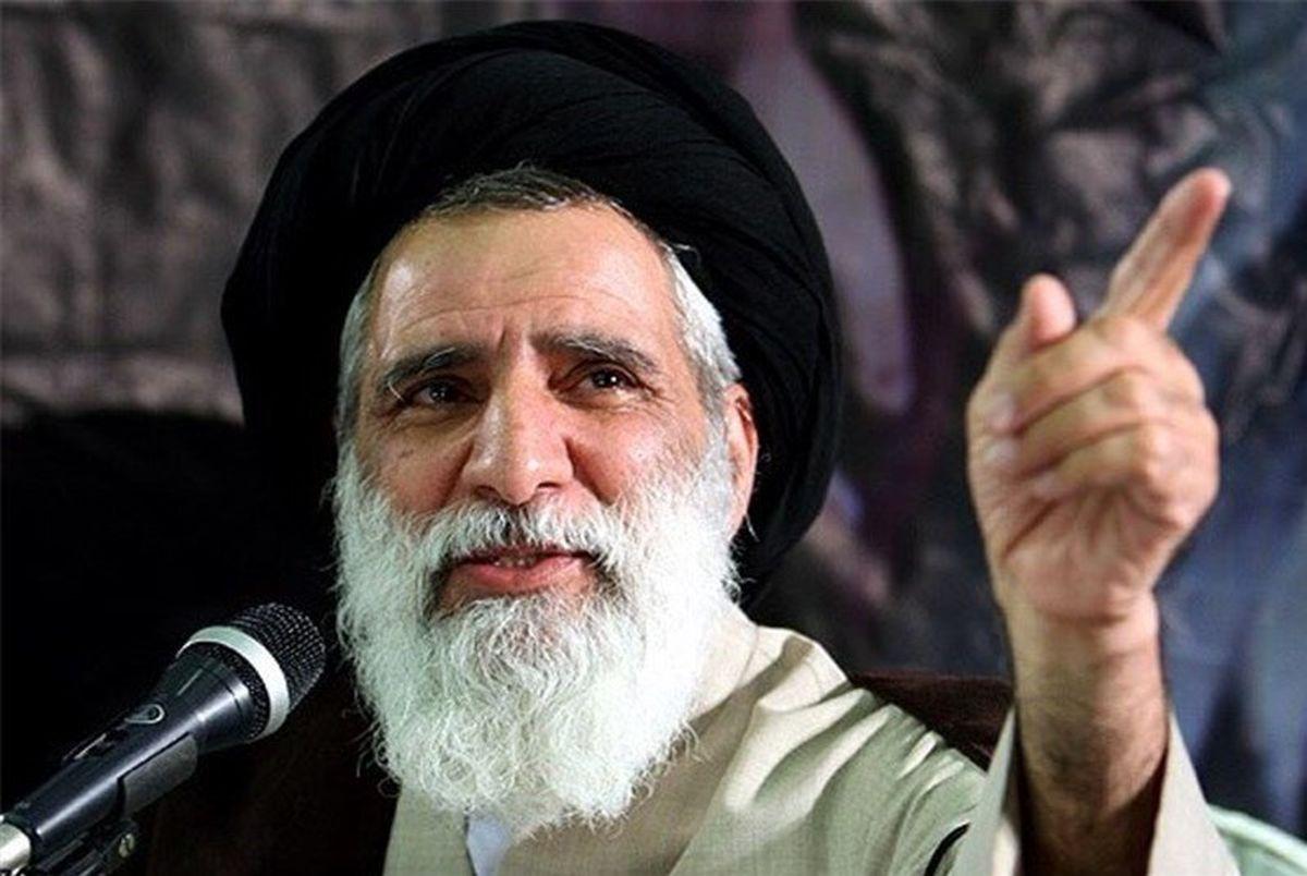 علت درگذشت آیت الله سید محمد حسین حسینی زابلی چه بود؟+بیوگرافی