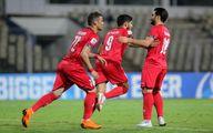 (ویدئو) خلاصه بازی پرسپولیس گوا در لیگ قهرمانان آسیا