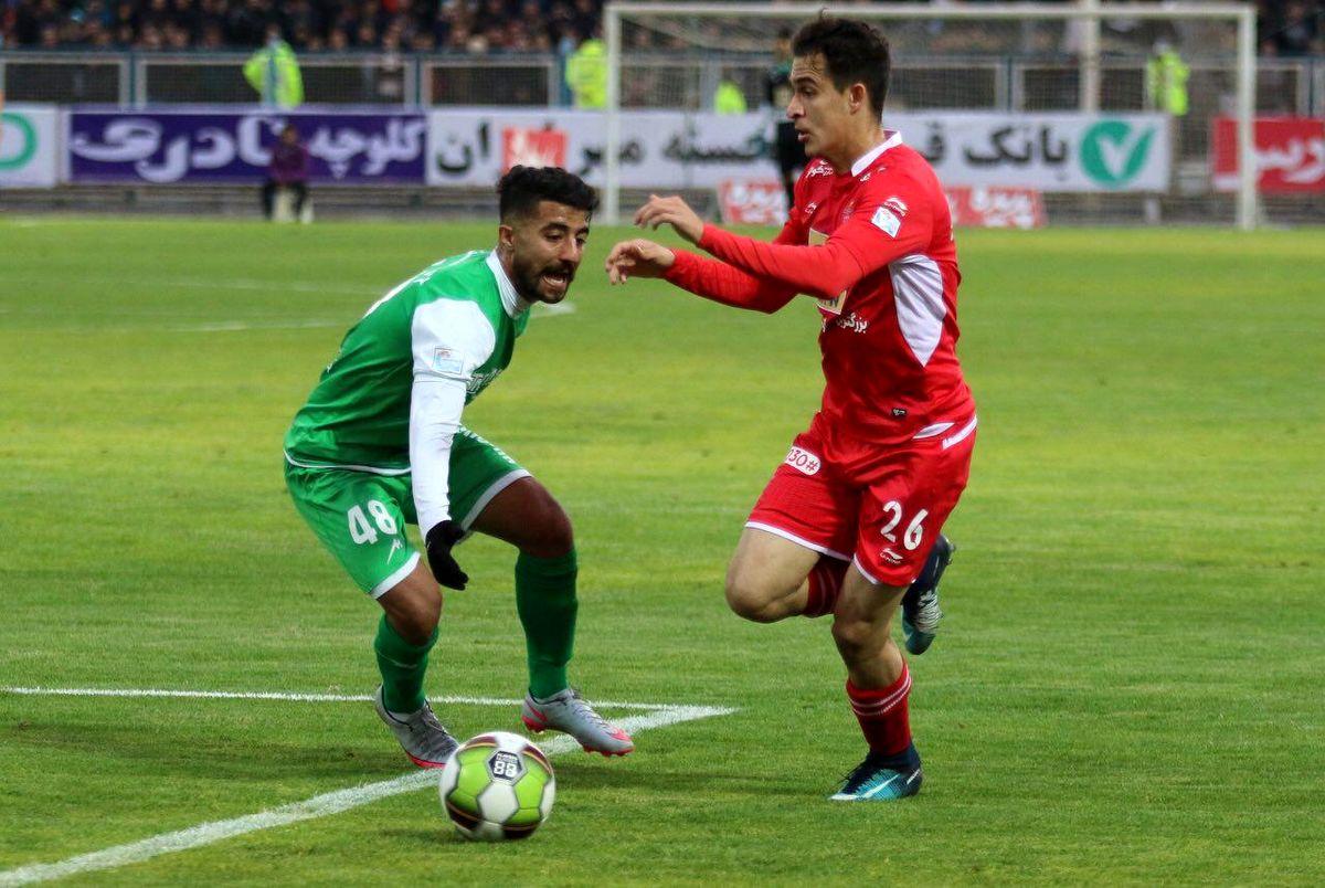 سعید حسینپور