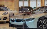 سرازیر شدن خودروهای وارداتی به بازار از ترس ریزش قیمت خودرو