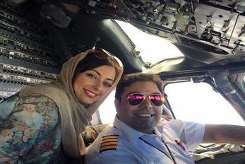 علت طلاق نفیسه روشن از همسرش فاش شد + فیلم