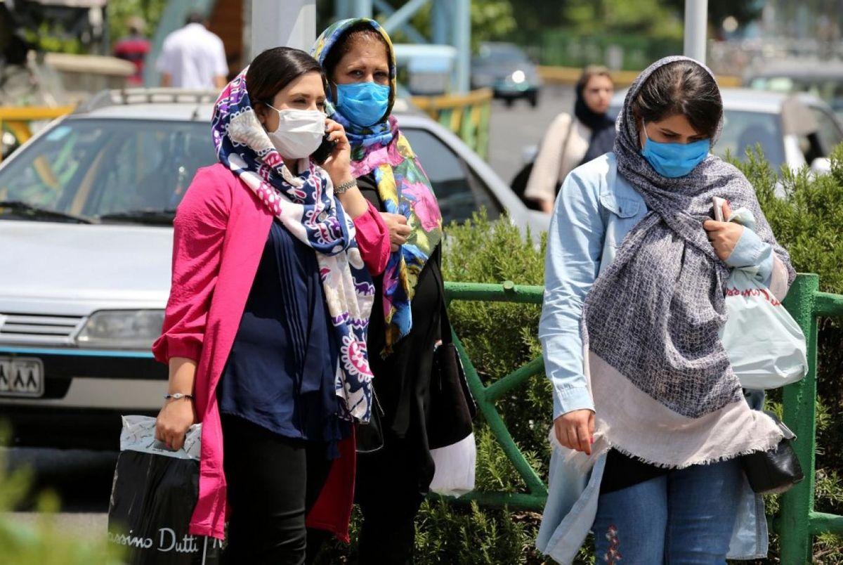 وضعیت تهران زرد شد؛ سفر آزاد شد