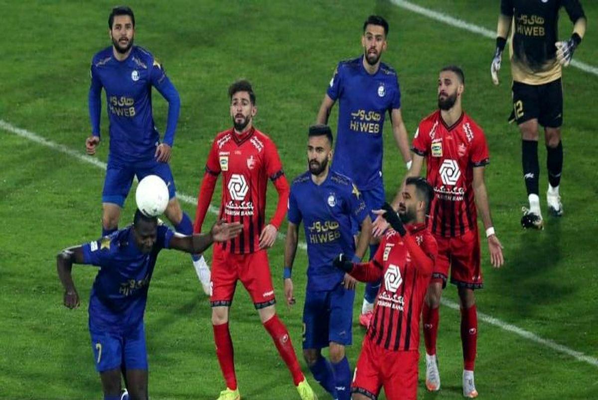 ارزشمند ترین تیمهای ایرانی از نگاه ترانسفرمارکت