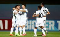 ۴ کاپیتان و ۴ گلزن برای استقلال در ۲ بازی لیگ قهرمانان آسیا