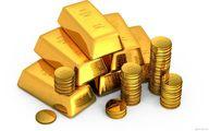 قیمت طلا و سکه امروز چهارشنبه 15 اردیبهشت 1400