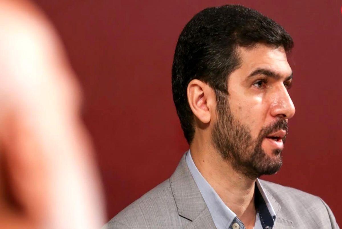 محمد آخوندی