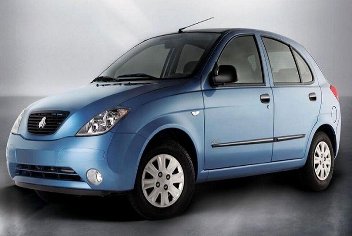 قیمت خودرو های سایپا امروز جمعه ۱۳ فروردین ۱۴۰۰ + جدول