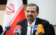 محسن رضایی شکست را پذیرفت و به رییسی تبریک گفت! + متن نامه