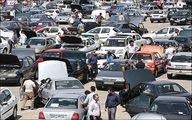 گرانی 4 خودروی پرتقاضا در بازار امروز