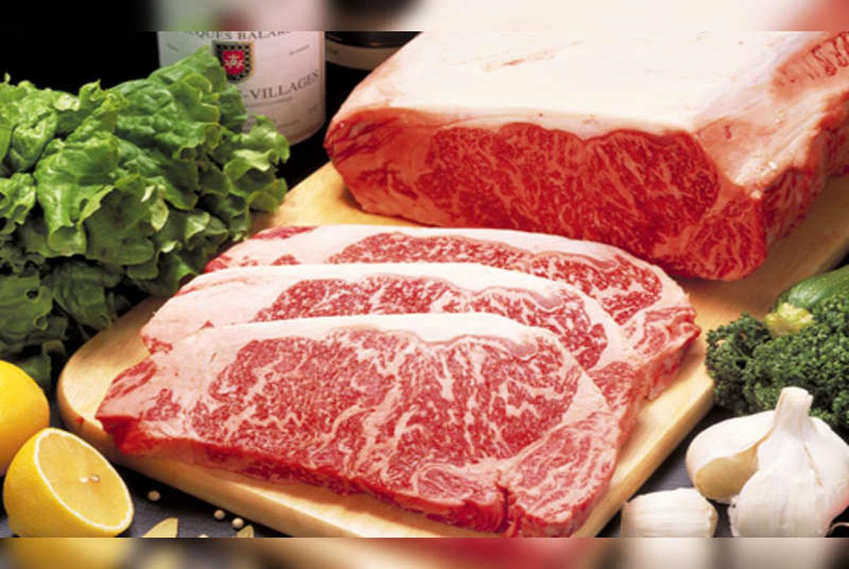 قیمت گوشت گوسفندی امروز دوشنبه 22 دی 99