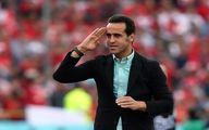 ماجرای جالب عقد قرارداد علی کریمی با الاهلی امارات