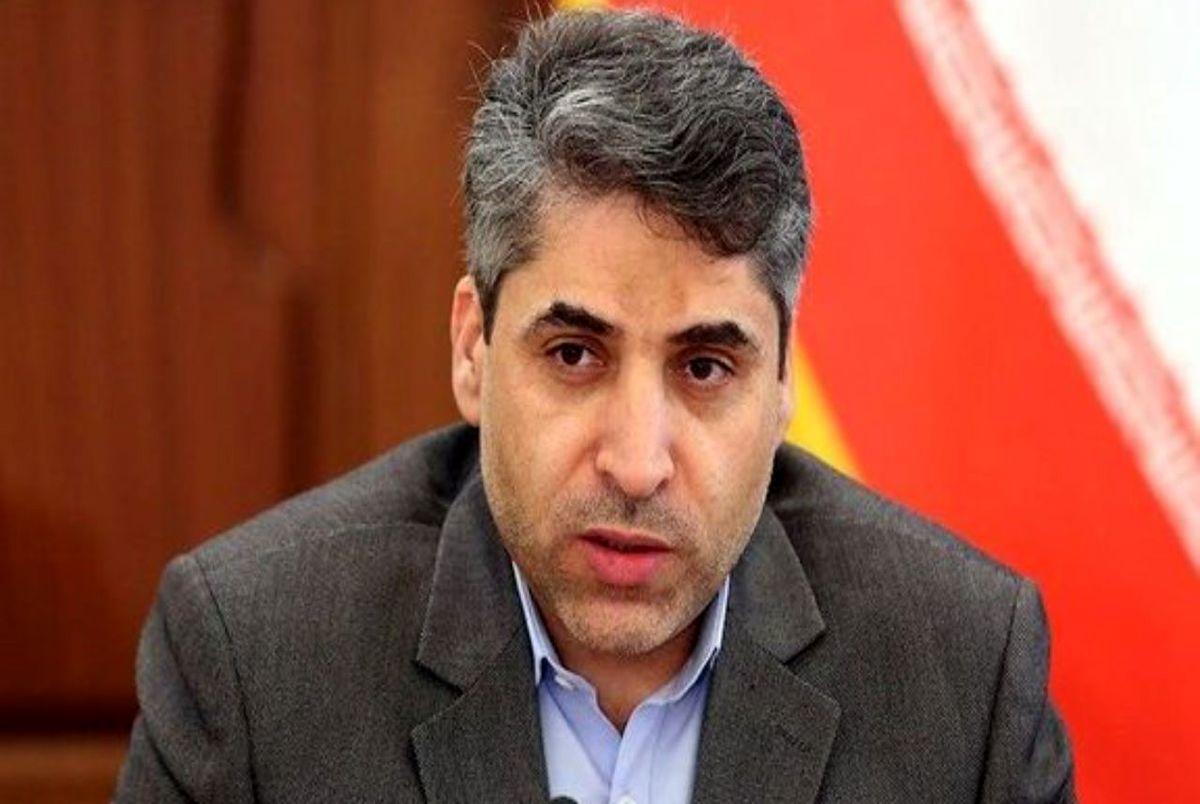 الزام ثبت اطلاعات سکونتی در سامانه ملی املاک از 19 فروردین