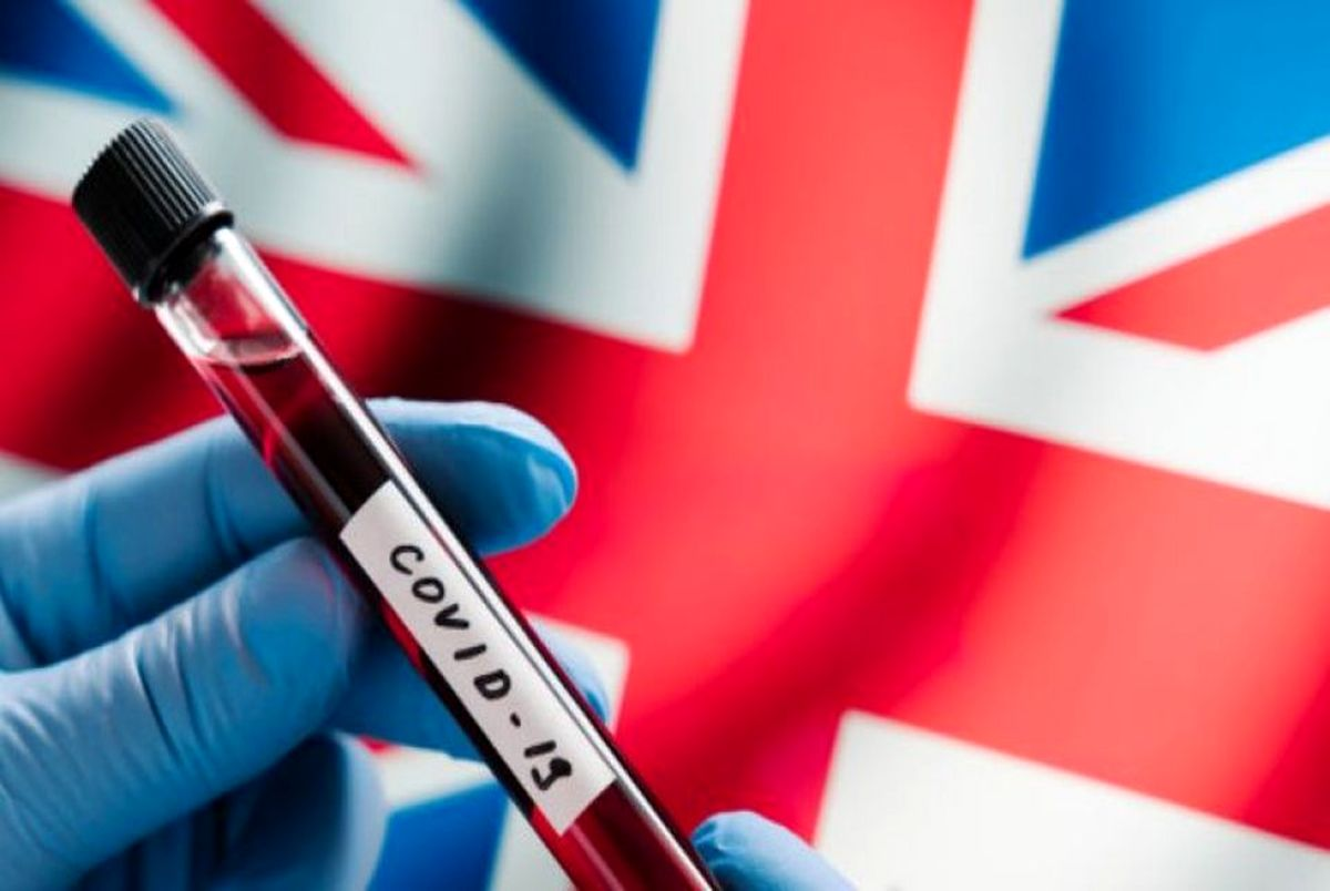 علائم ویروس کرونای انگلیسی چیست؟