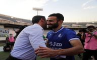 ستاره گلزن استقلال میخواهد از منصوریان انتقام بگیرد