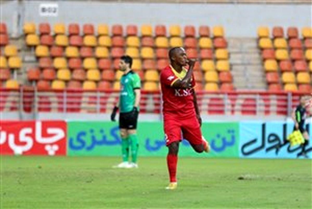 پاتوسی: در فوتبال تیم نتیجه میگیرد نه ستارهها
