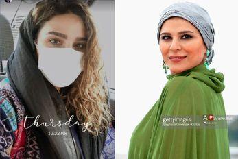 """""""سحر دولتشاهی"""" خوشگل تر از همیشه؛ حلقه خفنش چی میگه! +عکس"""
