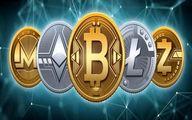 قیمت بیت کوین و ارزهای دیجیتال امروز دوشنبه 30 فروردین 1400