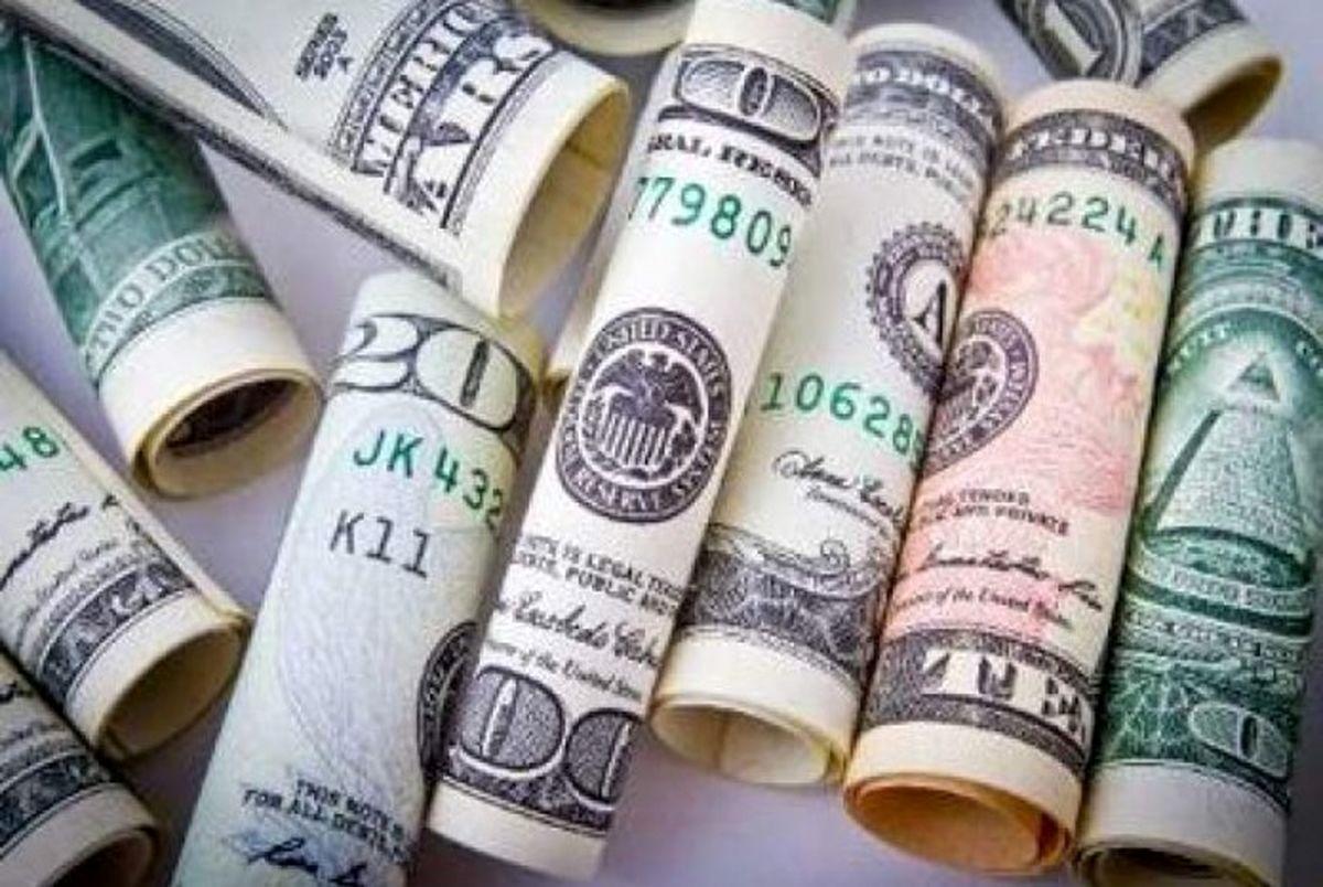قیمت دلار یورو لیر درهم امروز یکشنبه 21 دی ماه 99