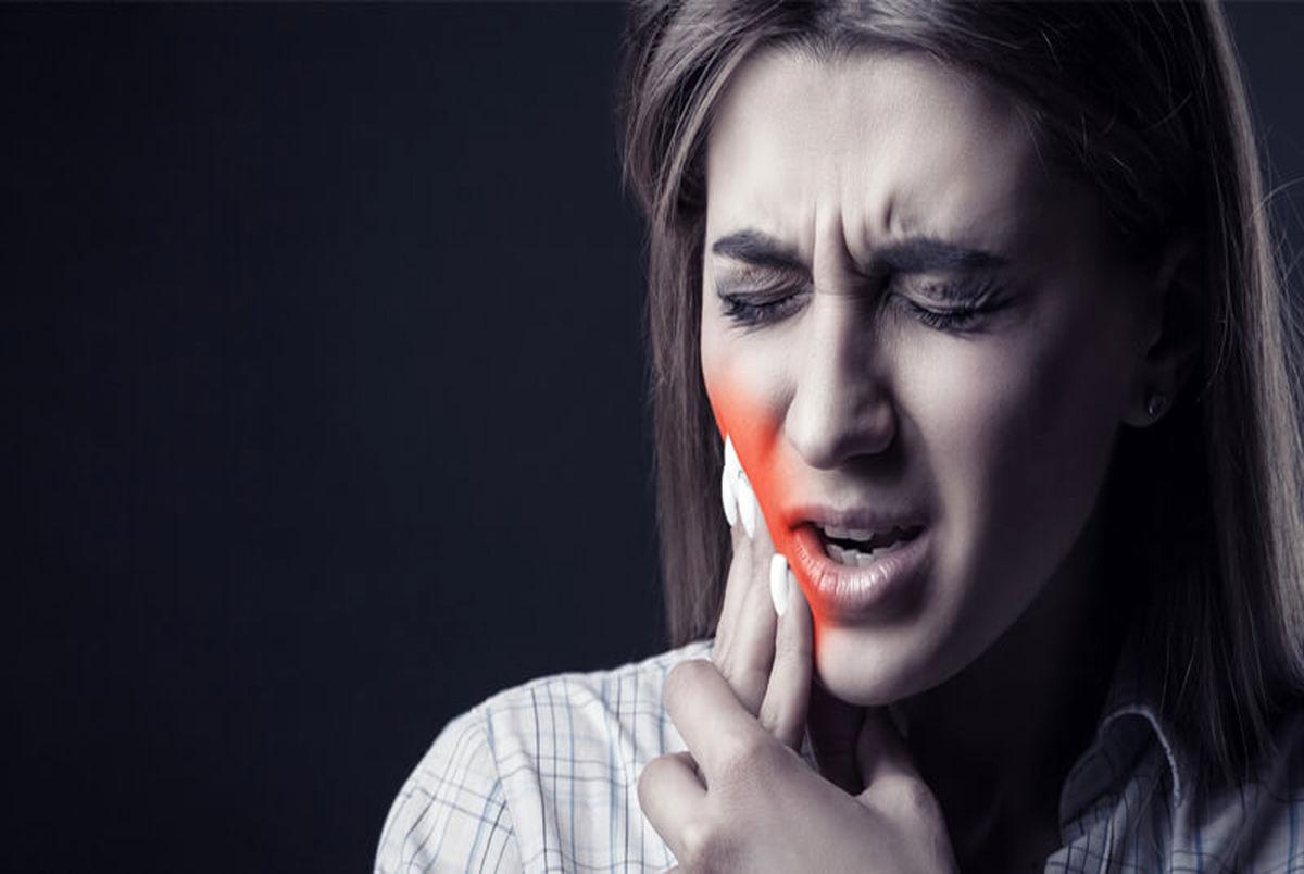 ۱۰ درمان خانگی معجزه آسا برای دندان درد