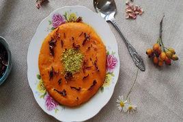 طرز تهیه حلوای هویج با نکات کامل