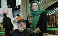 محسن قاضی مرادی درگذشت + عکس