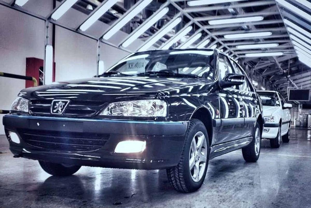 قیمت خودرو در بازار امروز ۲۱ دی ۹۹؛ پراید 125 میلیون!