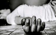 خودکشی مادر تهرانی در صحنه خودکشی پسر جوانش !
