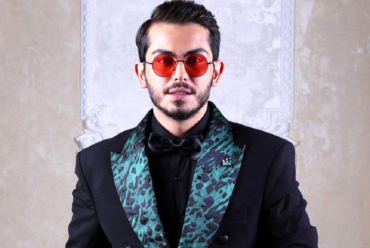 Arsalan Ghasemi shayanews