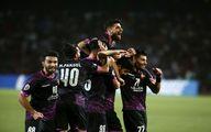 20 میلیارد؛ پاداش صعود پرسپولیس در لیگ قهرمانان آسیا