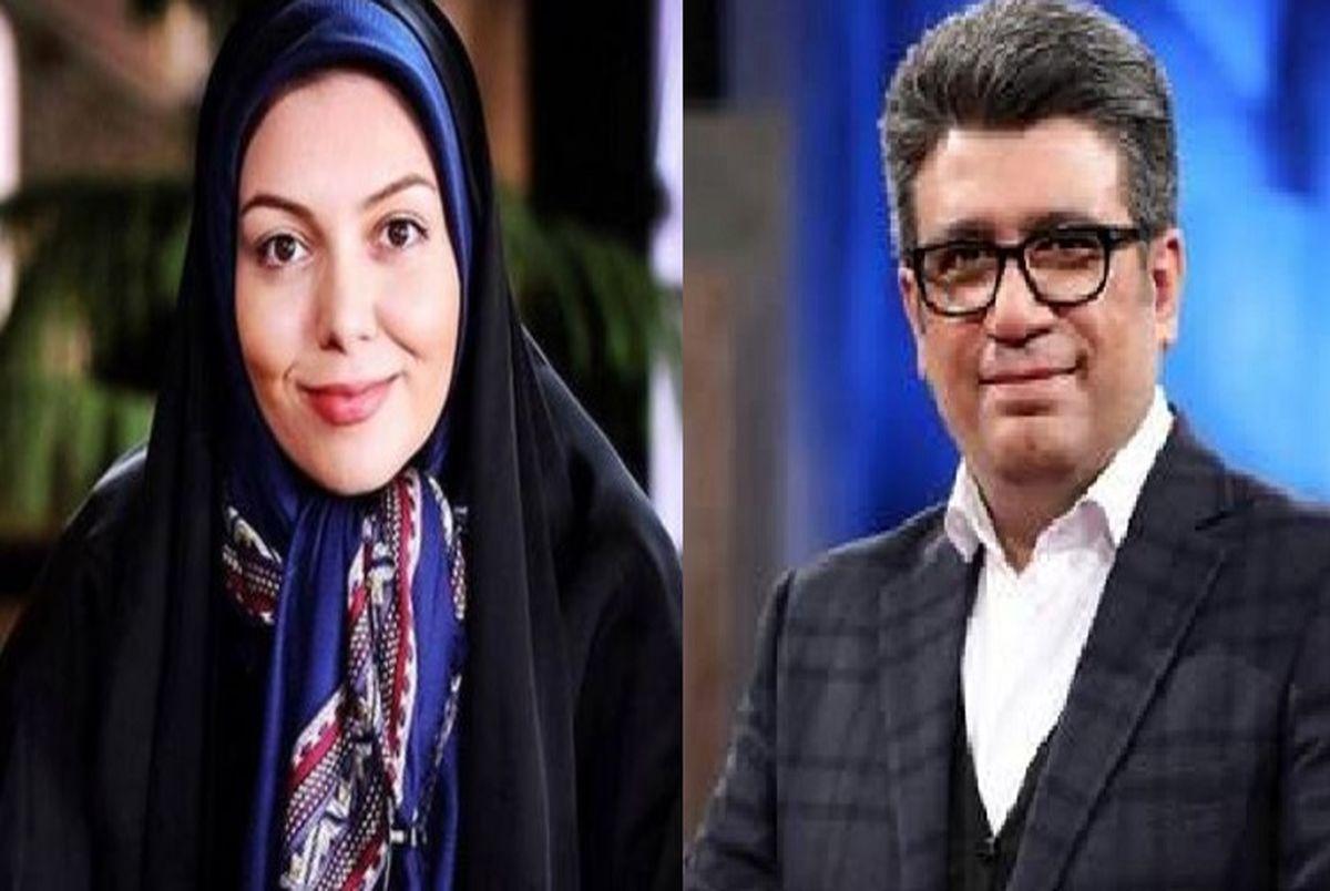 رضا رشید پور : آخرین بار 20 روز پیش آزاده نامداری را دیدم