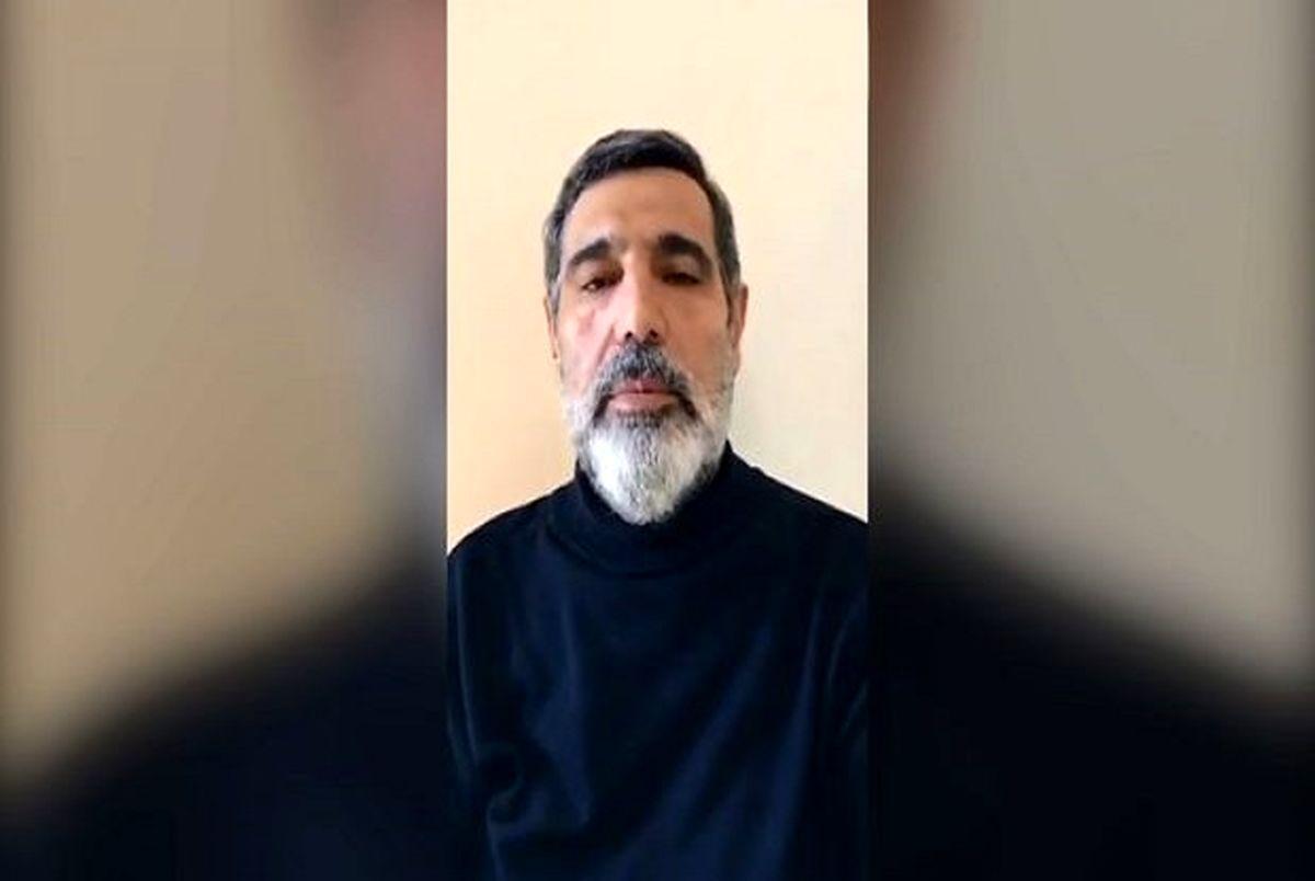 هویت زنی که همراه قاضی منصوری بود فاش شد