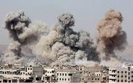 هدف آمریکا از حمله هوایی به سوریه چه بود؟
