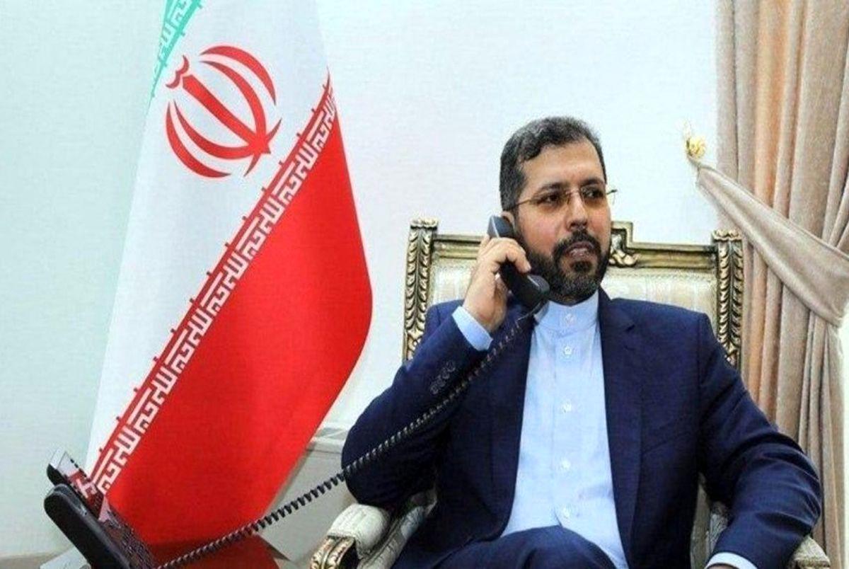 آزادسازی 1 میلیارد دلار از دارایی مسدود شده ایران در ازای توقف غنی سازی 20 درصد