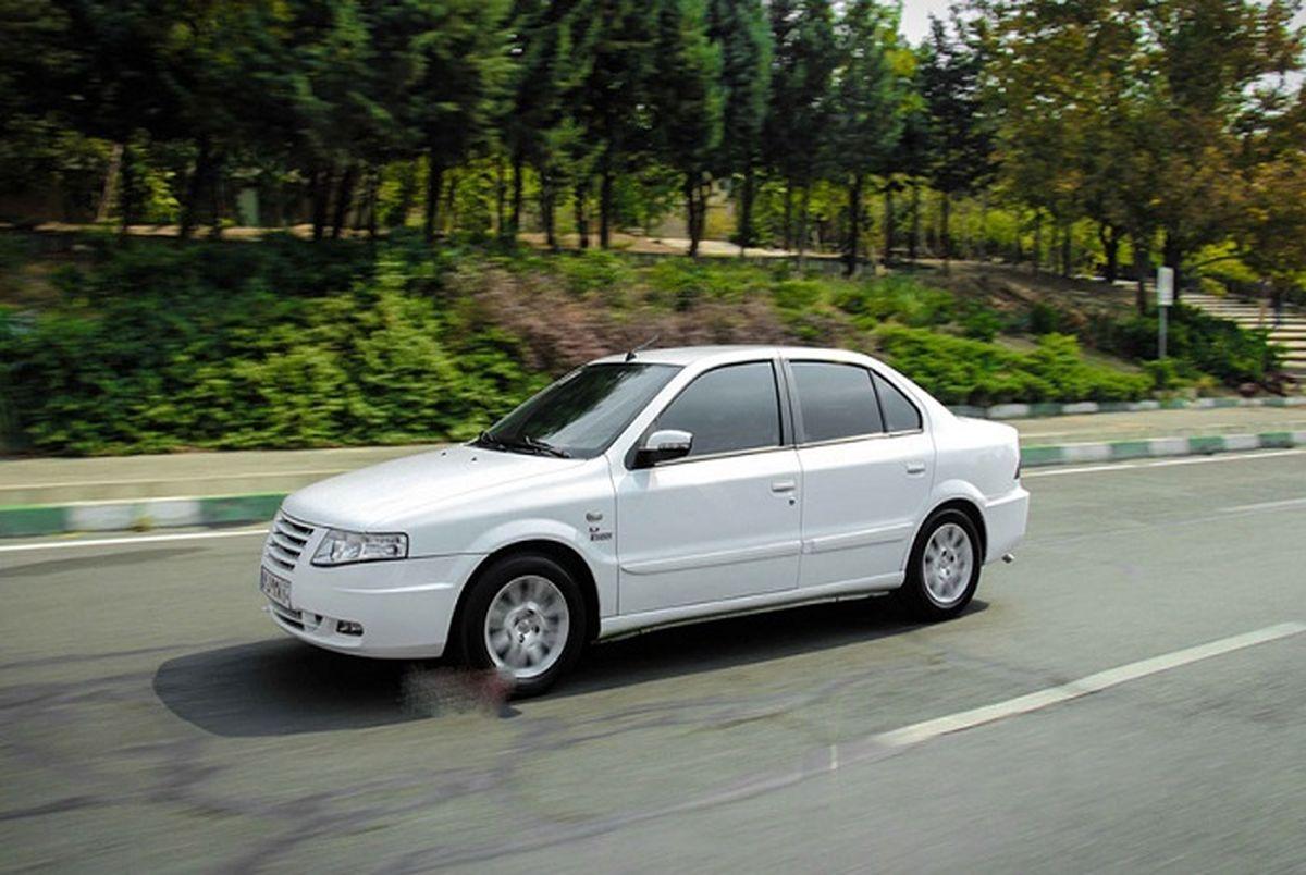 (عکس) سمند پلاس ایران خودرو چه مشخصاتی دارد؟