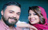 غواصی خواننده مشهور و همسرش در خلیج فارس در دوران کرونا