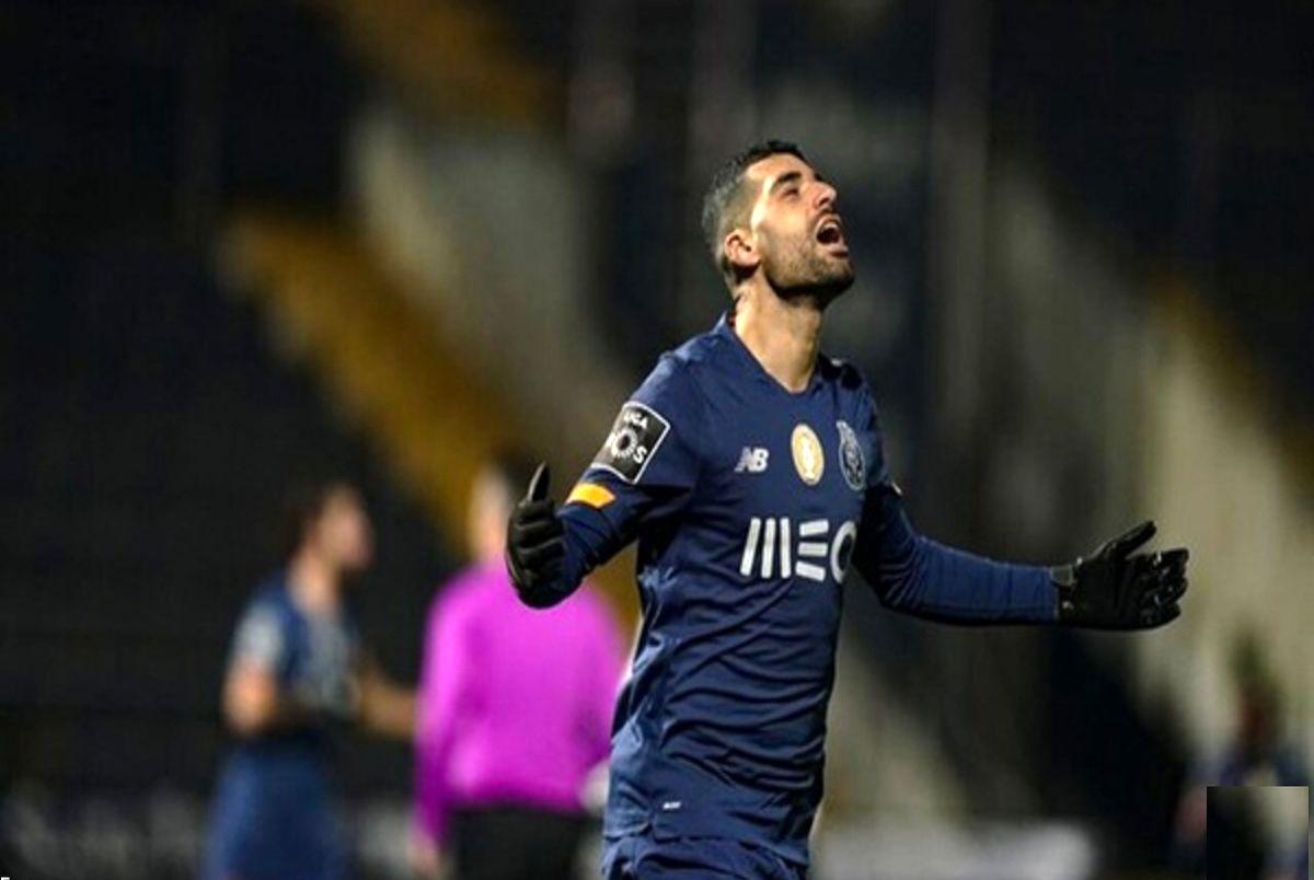 Mehdi Taremi shayanews