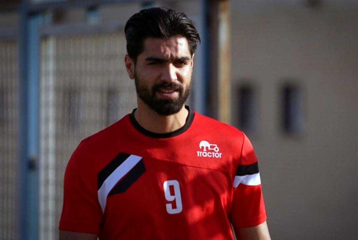 Reza Asadi shaynews