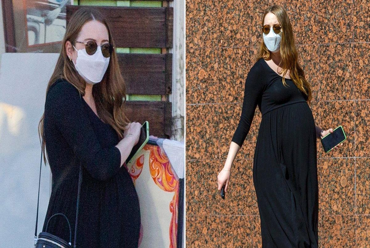 بارداری عجیب زن مصری؛ اجنه جنین را دزدید؟