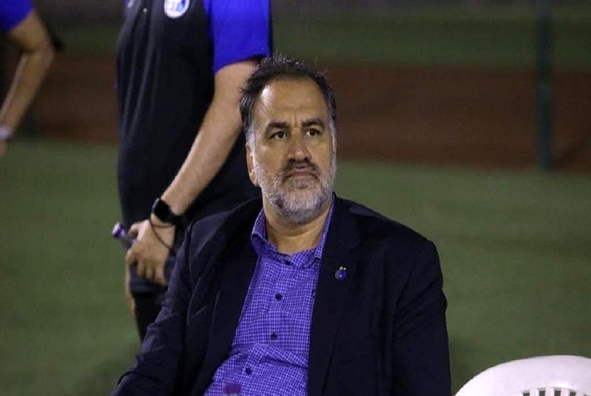 احمد مددی