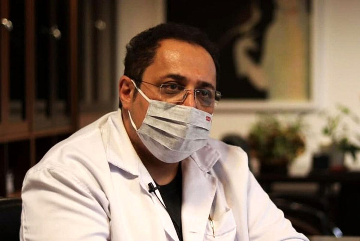 دکتر هاشمیان